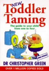 Toddler Taming (3 Disc Box Set) on DVD