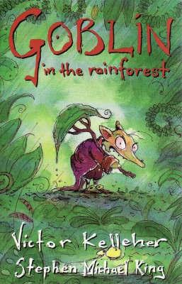 Goblin in the Rainforest image