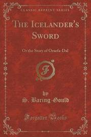 The Icelander's Sword by S Baring.Gould