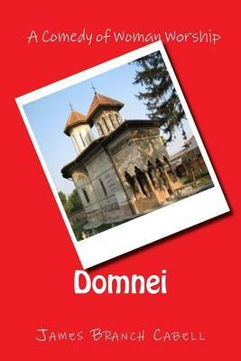 Domnei by James Branch Cabell image