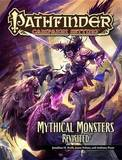 Pathfinder Campaign Setting: Mythical Monsters Revisited by Jason Nelson