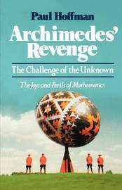 Archimedes' Revenge by Paul Hoffman