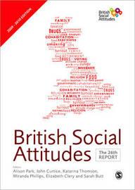 British Social Attitudes image
