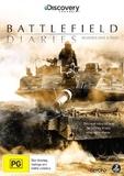 Battlefield Diaries: Seasons 1 - 2 on DVD