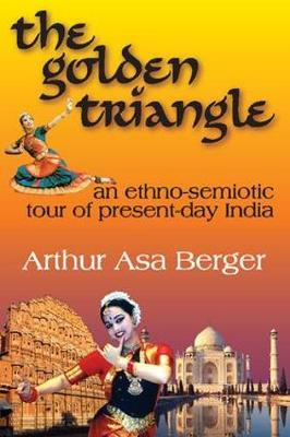 The Golden Triangle by Arthur Asa Berger image