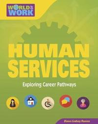 Human Service by Diane Lindsey Reeves image