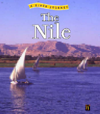 The Nile by Rob Bowden