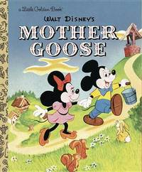 Mother Goose (Disney Classic) by Rh Disney