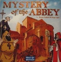 Mystery of the Abbey image