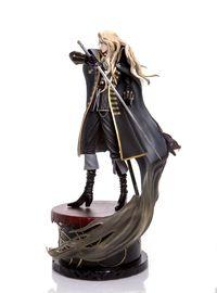 """Castlevania: Alucard - 16"""" Statue image"""