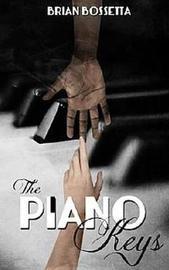 The Piano Keys by Brian Bossetta