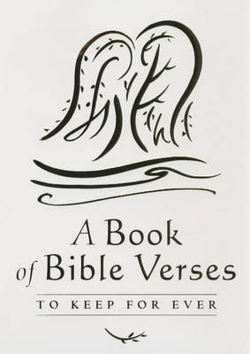 A Book of Bible Verses by Lois Rock image
