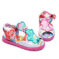 Irregular Choice x Care Bears: Caring Counts Youth Shoes Size - 28 EU