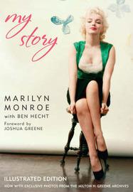 My Story by Marilyn Monroe
