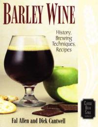 Barley Wine by Fal Allen