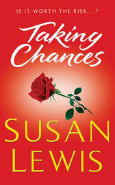 Taking Chances by Susan Lewis image