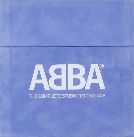 The Complete Recordings [Box] [Limited] by ABBA
