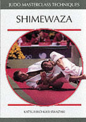 Shimewaza by Katsuhiko Kashiwazaki