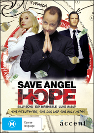 Save Angel Hope on DVD