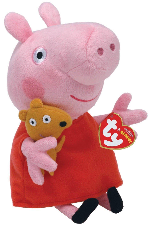 Peppa Pig - TY Beanie image