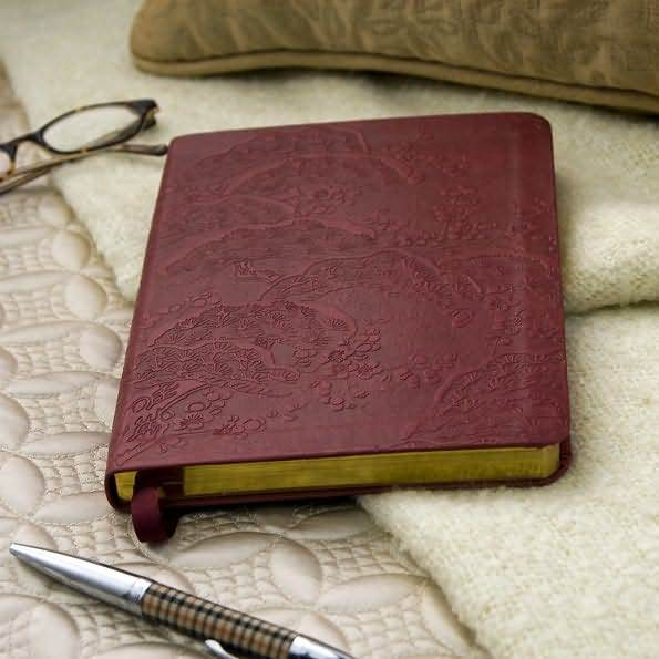 Cherry Blossoms Journal (Large) image
