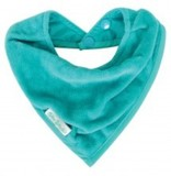 Silly Billyz Towel Bandana Bib (Aqua)