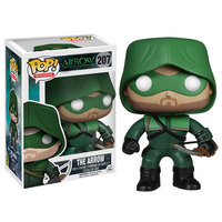 The Arrow - Pop! Vinyl Figure