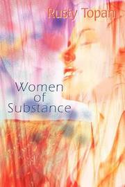 Women of Substance by Rusty Topan image