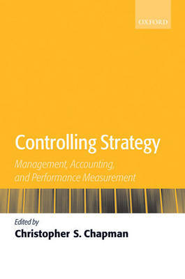 Controlling Strategy image