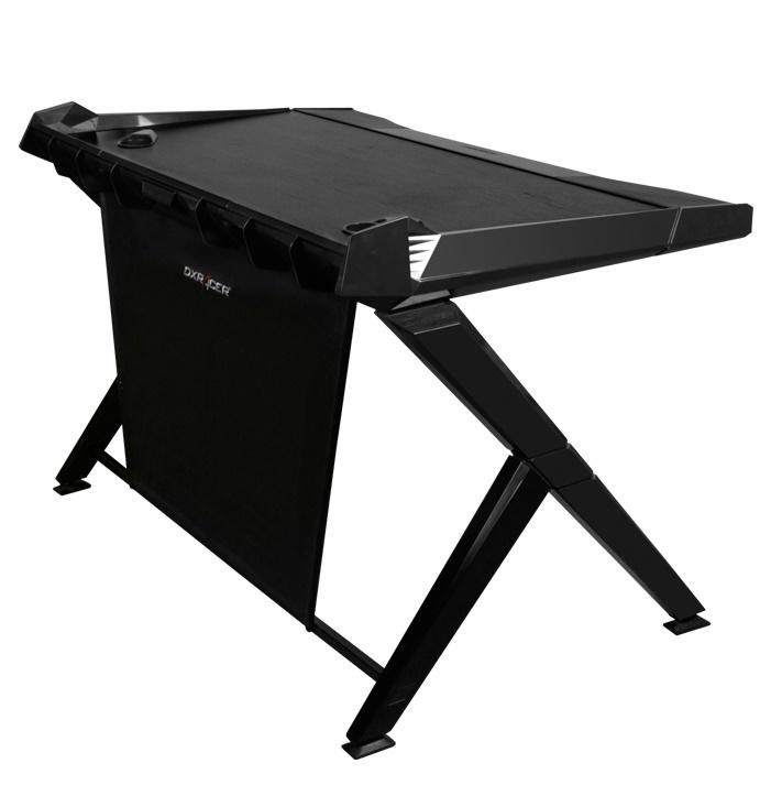 DXRacer Gaming Desk (Black) for  image