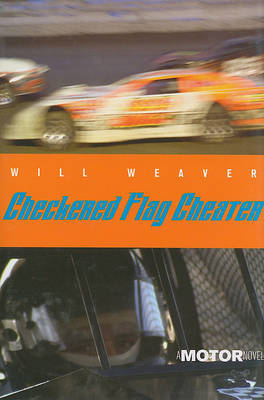 Checkered Flag Cheater by Will Weaver image