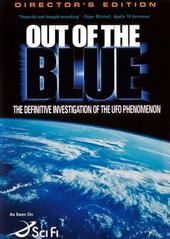 Out Of The Blue - Director's Edition on DVD