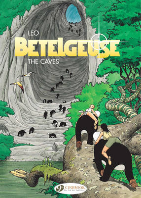 "Betelgeuse: v. 2 by ""Leo"""
