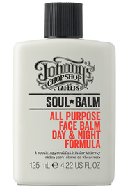Johnny's Chop Shop - Soul Balm Face Balm (125ml)