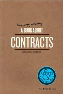 A Surprisingly Interesting Book about Contracts by Sarah Conley Odenkirk