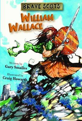 Brave Scots by Gary Smailes image