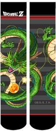 Dragonball Z: Sublimated Socks - Shenron