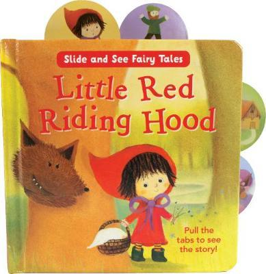 Little Red Riding Hood by Parragon Books Ltd