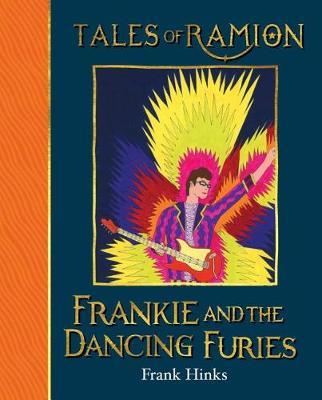 Frankie and the Dancing Figures by Frank Hinks