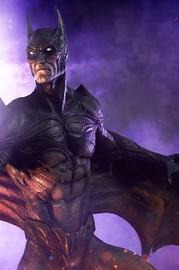"DC Comics: Gotham City Nightmare - 20"" Statue"