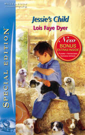 Jessie's Child by Lois Faye Dyer image