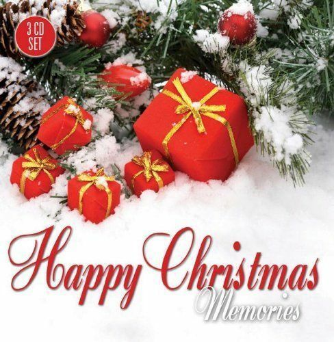 Happy Christmas Memories by Various image