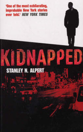 Kidnapped by Stanley N Alpert image