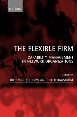 The Flexible Firm image