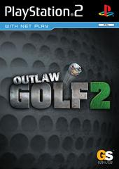 Outlaw Golf 2 for PlayStation 2