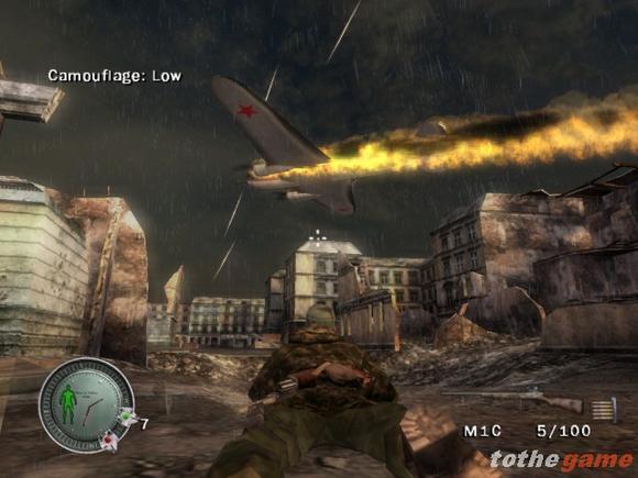 Sniper Elite for Xbox image