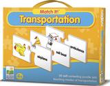 Match It - Transportation