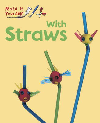 With Straws