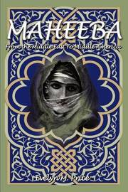 Maheeba: From the Middle East to Middle America by Evelyn M Price image