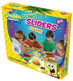 Sponge Bob Sling Sliders Game